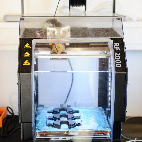 Murschel Electric Cars - Elektroauto Umbau - Prototypenbau - 3 D Drucker für spezielle Teile